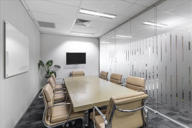 Photo of Office Space on 100 Havelock St Perth