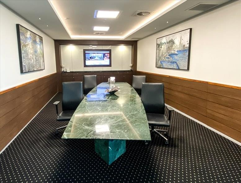 Office for Rent on Gateway, 1 Macquarie Place, Level 36, Circular Quay Sydney