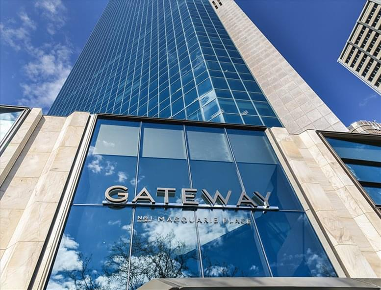 Photo of Office Space on Gateway, 1 Macquarie Place, Level 36, Circular Quay Sydney
