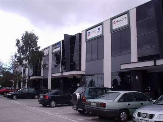 475 Blackburn Road Office Space - Melbourne