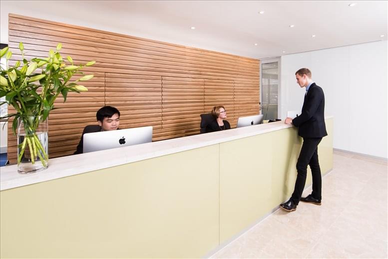 World Trade Centre, Tower 4, Levels 9 & 10, 611 Flinders St, Docklands Office Space - Melbourne