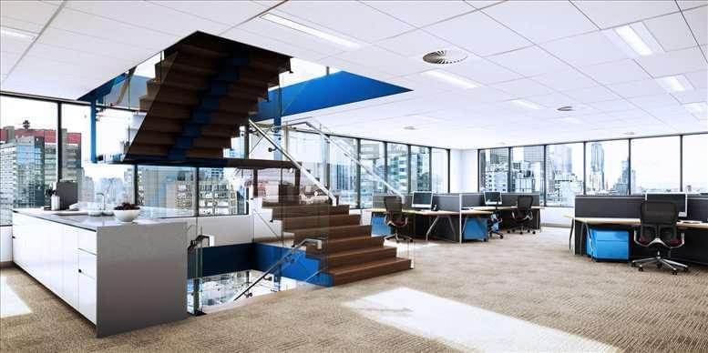 Office for Rent on World Trade Centre, Tower 4, Levels 9 & 10, 611 Flinders St, Docklands Melbourne
