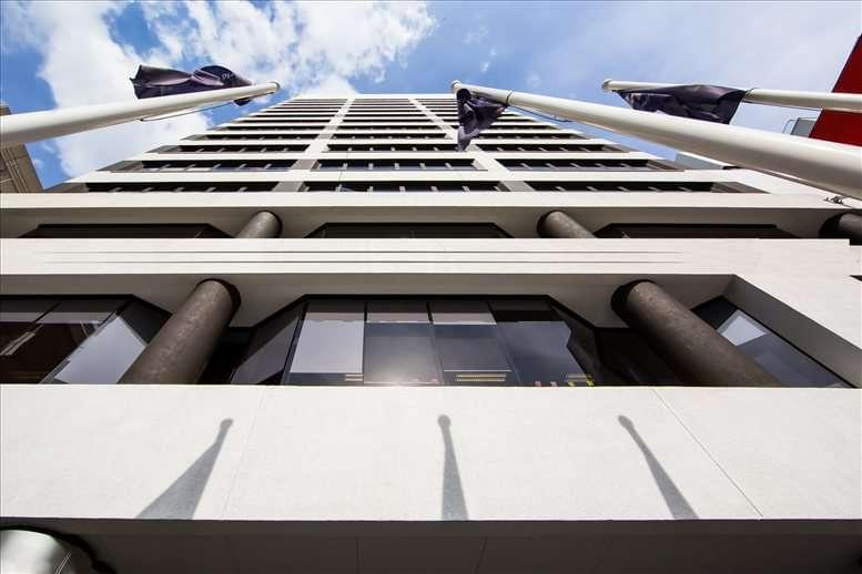Photo of Office Space available to rent on World Trade Centre, Tower 4, Levels 9 & 10, 611 Flinders St, Docklands, Melbourne