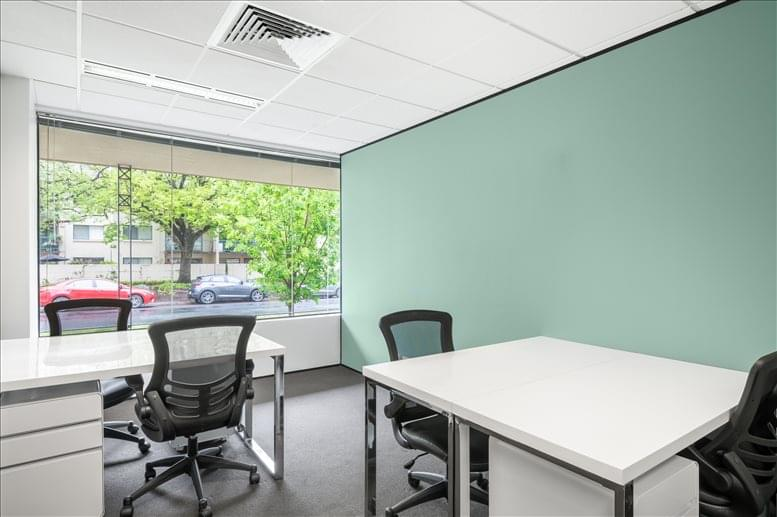 Serviced Office Space @ , Canberra