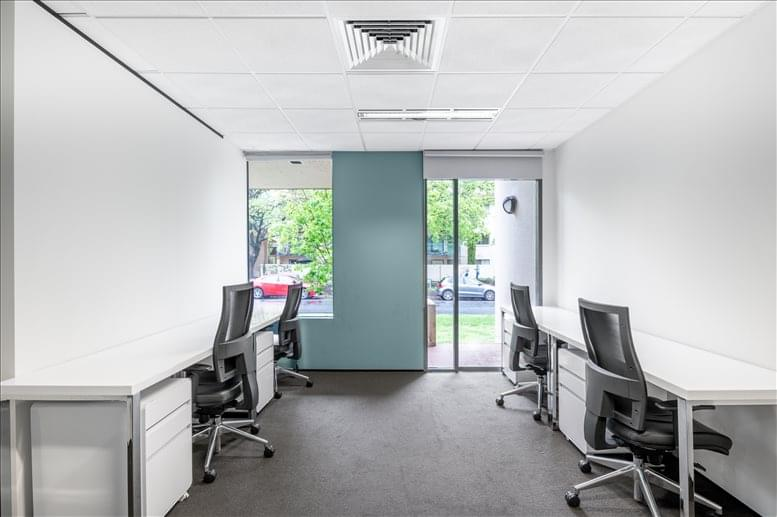 Photo of Office Space on 15 Tench St, Kingston Canberra