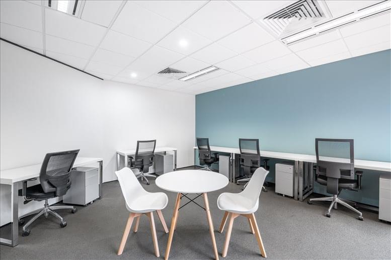 Picture of 15 Tench St, Kingston Office Space available in Canberra