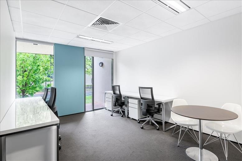 Office for Rent on 15 Tench St, Kingston Canberra