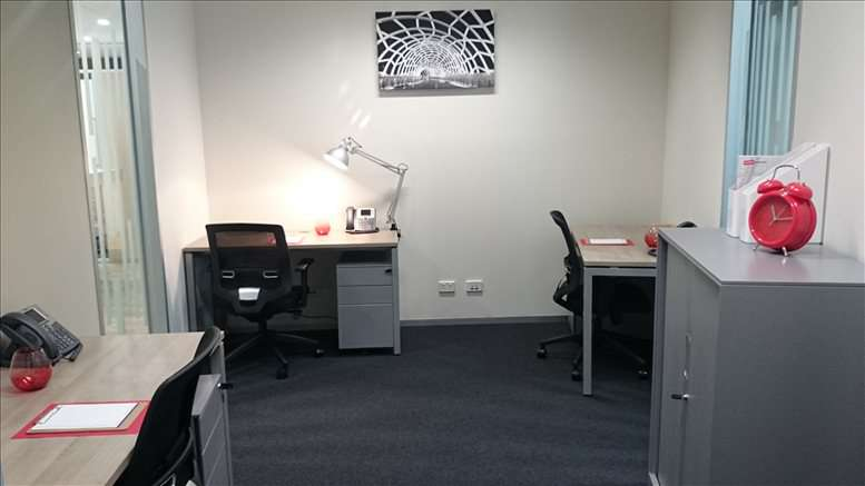 Collins Square, The Lantern Building, 707 Collins St, Docklands Office for Rent in Melbourne