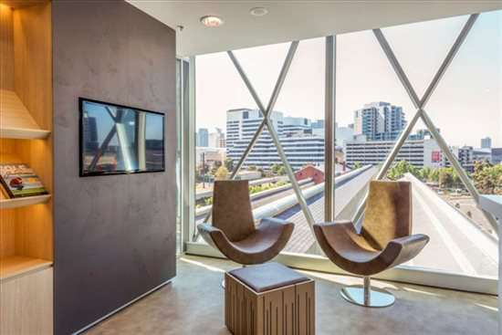 Photo of Office Space available to rent on Collins Square, The Lantern Building, 707 Collins St, Docklands, Melbourne