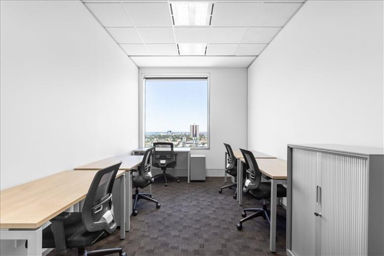 Photo of Office Space on Level 14, 380 St Kilda Rd Melbourne