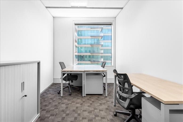 380 St Kilda Rd, Level 14 Office images
