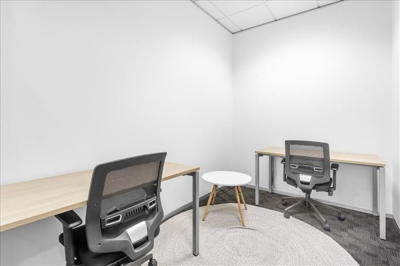 Picture of Level 14, 380 St Kilda Rd Office Space available in Melbourne