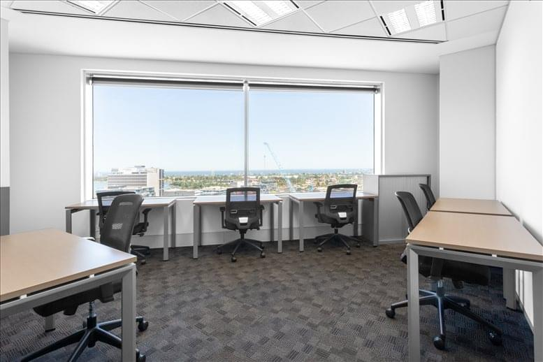 Office for Rent on Level 14, 380 St Kilda Rd Melbourne