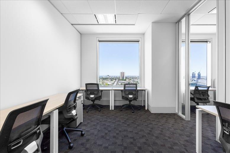 Photo of Office Space available to rent on Level 14, 380 St Kilda Rd, Melbourne