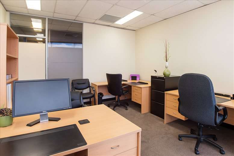 Picture of 214 Bay Street, Brighton Office Space available in Melbourne