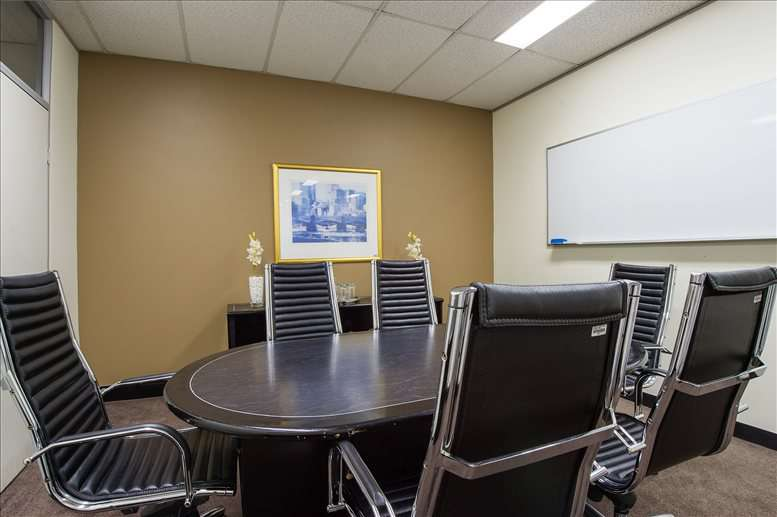 This is a photo of the office space available to rent on 214 Bay Street, Brighton