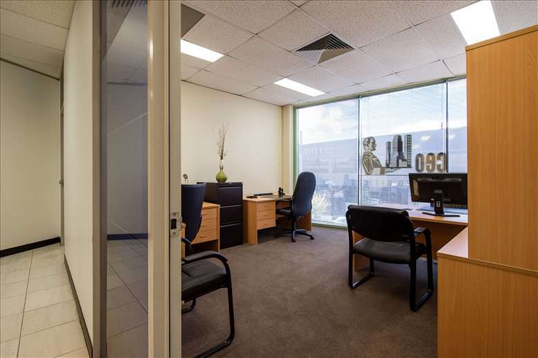214 Bay Street, Brighton Office Space - Melbourne