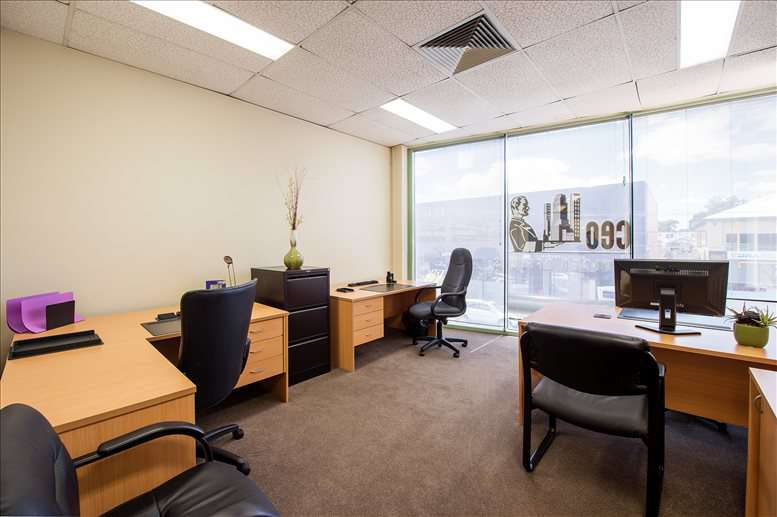 Photo of Office Space on 214 Bay Street, Brighton Melbourne