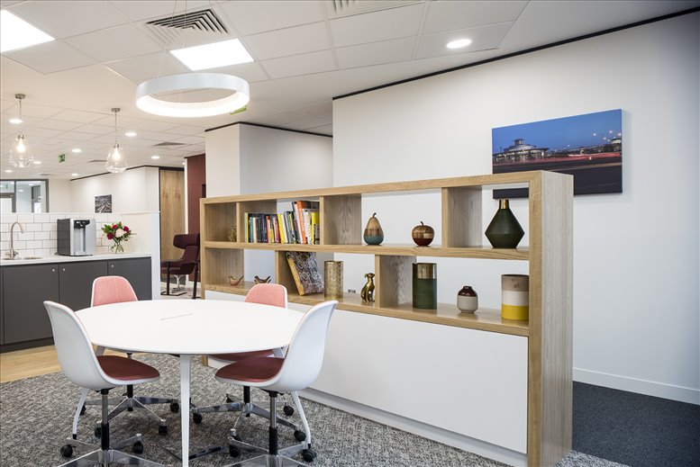 Level 32, 1 Market St Office Space - Sydney