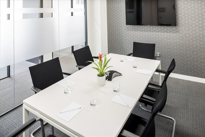 1 Market St, Level 32 Office for Rent in Sydney