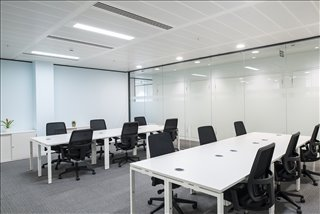 Office Space Corporate Centre Two