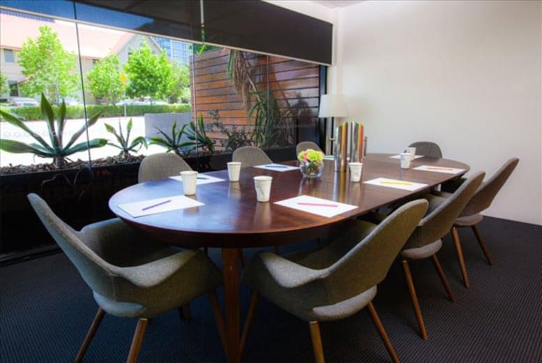 86 Brookes Street Office Space - Fortitude Valley
