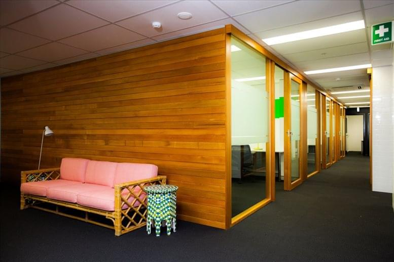 Photo of Office Space on 86 Brookes Street Fortitude Valley