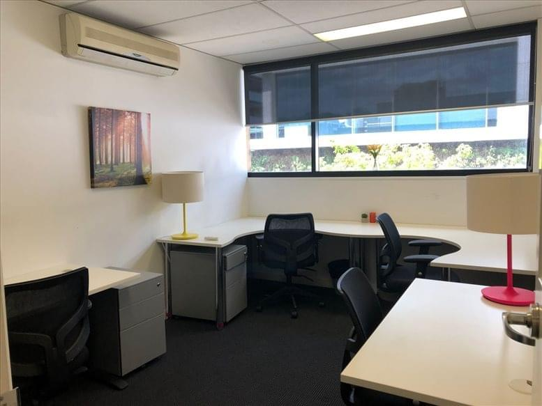 86 Brookes Street Office for Rent in Fortitude Valley