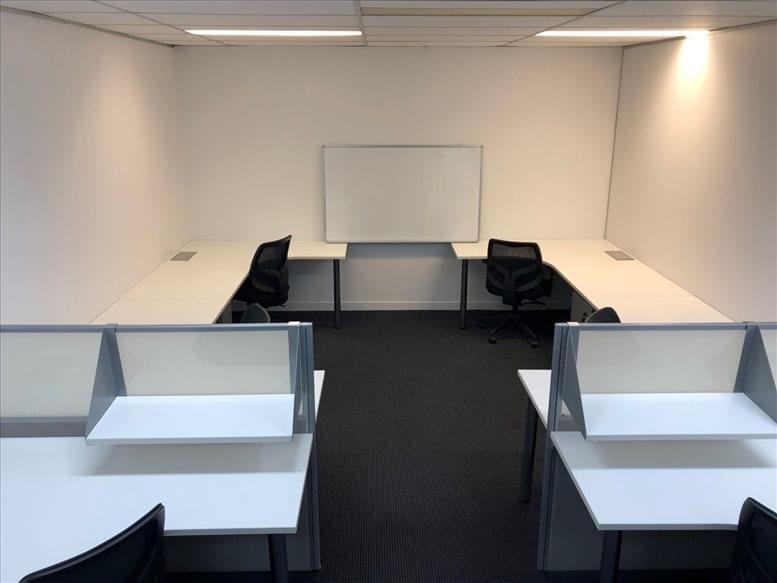 Picture of 86 Brookes Street Office Space available in Fortitude Valley