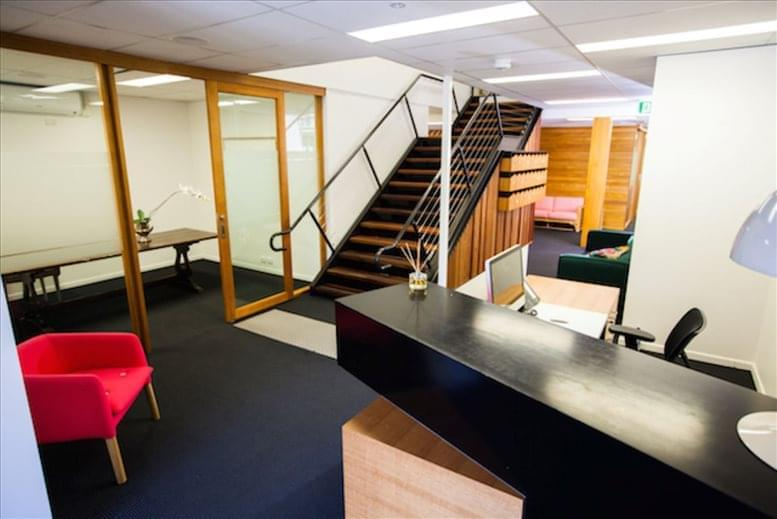 Office for Rent on 86 Brookes Street Fortitude Valley