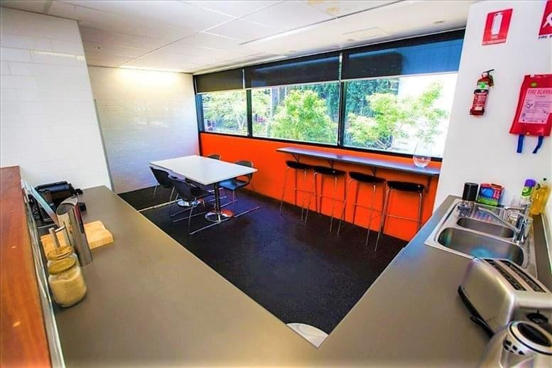 Photo of Office Space available to rent on 86 Brookes Street, Fortitude Valley