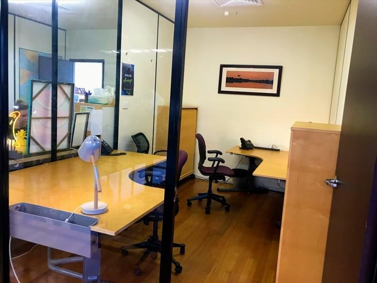 Office for Rent on 122 Cremorne St, Cremorne Richmond