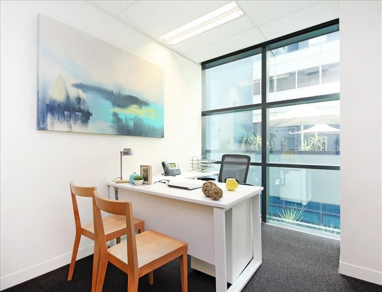 Serviced Office Space @ Corporate One, Preston