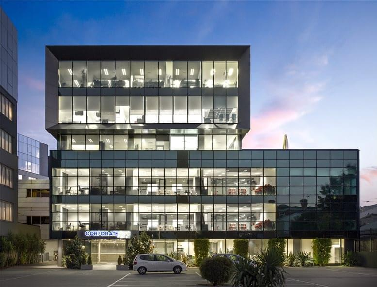 Picture of Corporate One, 84 Hotham St Office Space available in Preston