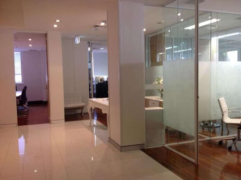 Photo of Office Space on 16 O'Connell Street Sydney