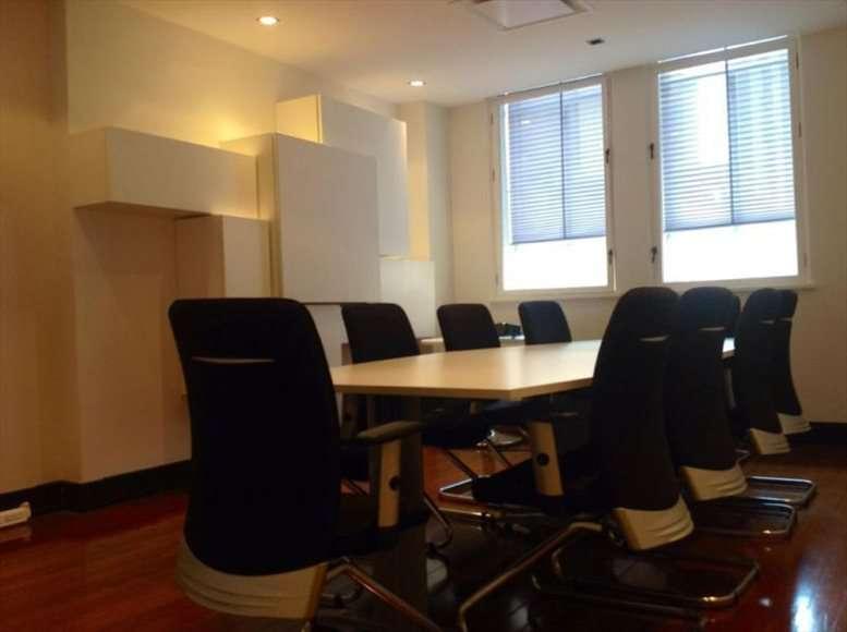 16 O'Connell Street Office for Rent in Sydney
