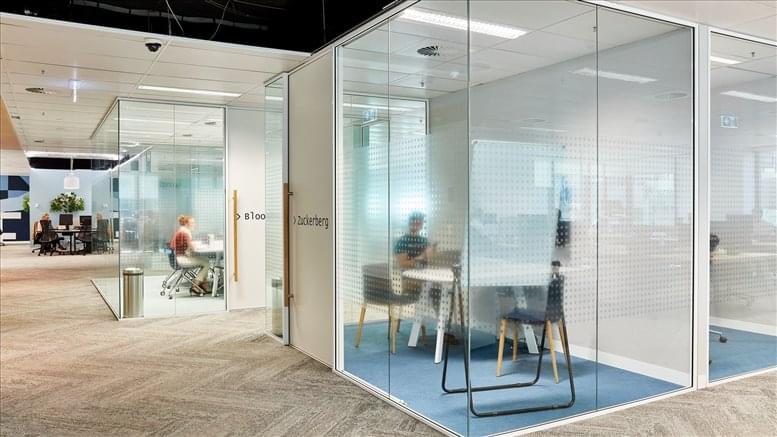 Picture of 50 Carrington St, Level 12 and 13 Office Space available in Sydney