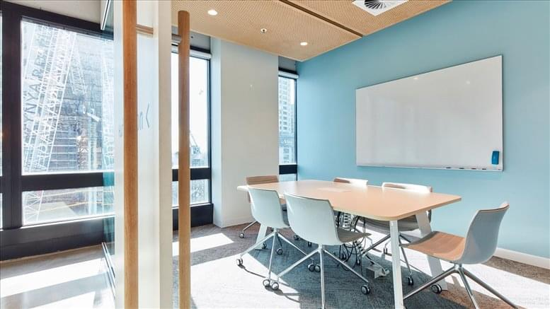 Photo of Office Space available to rent on 50 Carrington St, Level 12 and 13, Sydney