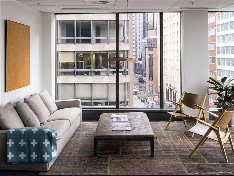 Photo of Office Space on 99 Elizabeth Street, Level 8 Sydney