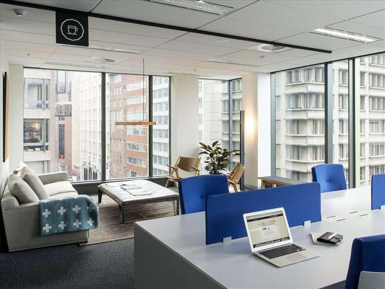 99 Elizabeth Street, Level 8 Office for Rent in Sydney