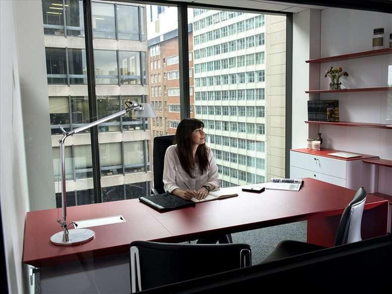 Office for Rent on 99 Elizabeth Street, Level 8 Sydney