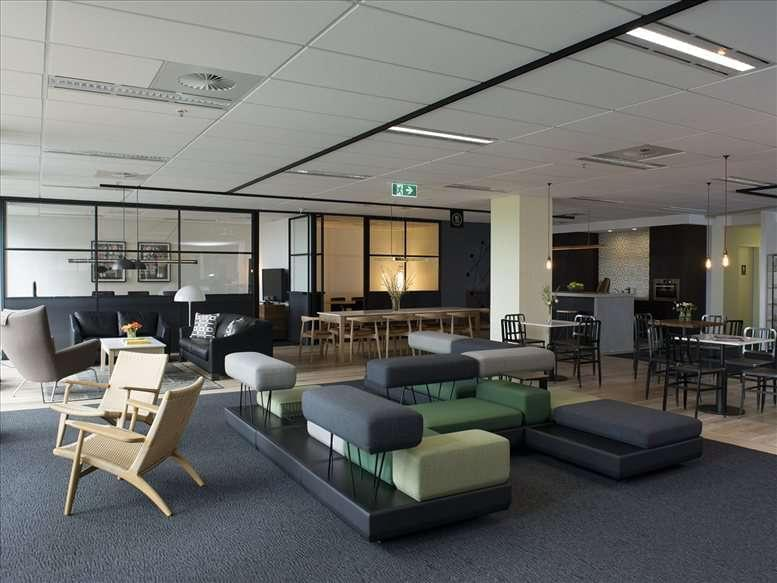 Photo of Office Space available to rent on Level 8, 99 Elizabeth St, Sydney