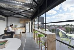 Photo of Office Space available to rent on 175B Stephen St, Yarraville, Melbourne