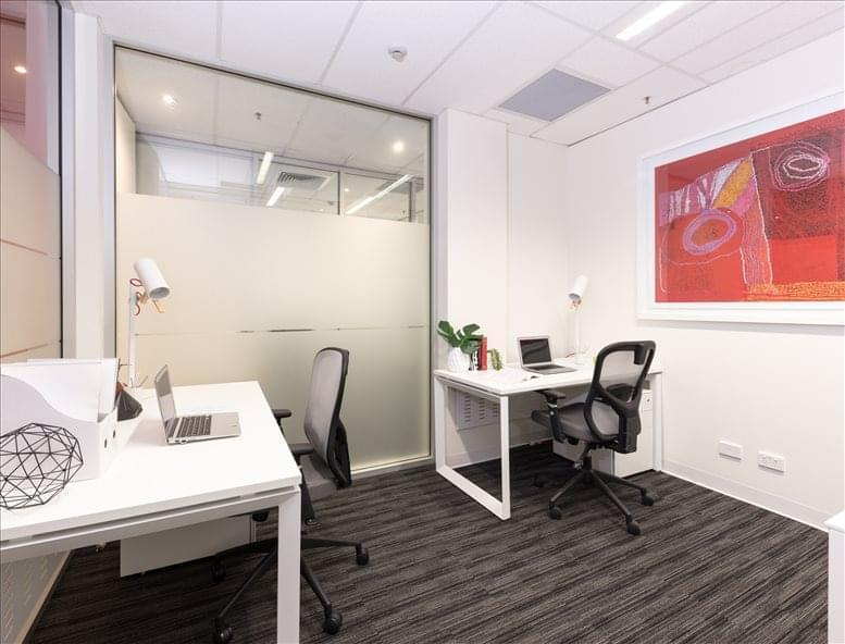 Photo of Office Space on The Watson, 33 Warwick St Adelaide