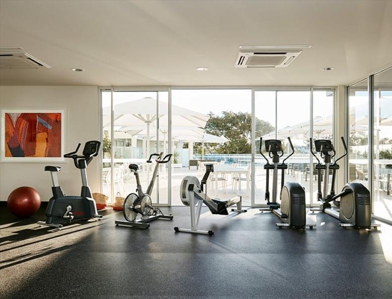 Office for Rent on The Watson, 33 Warwick St Adelaide