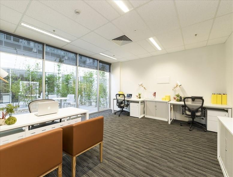 Photo of Office Space available to rent on The Watson, 33 Warwick St, Adelaide