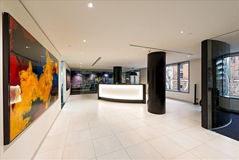 Victory Tower, Level 2, 420 Collins St Office Space - Melbourne