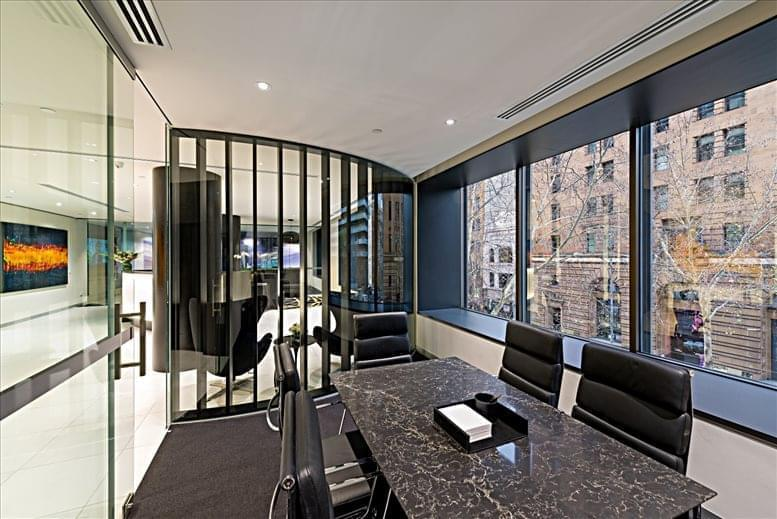 Photo of Office Space on Victory Tower, 420 Collins St Melbourne