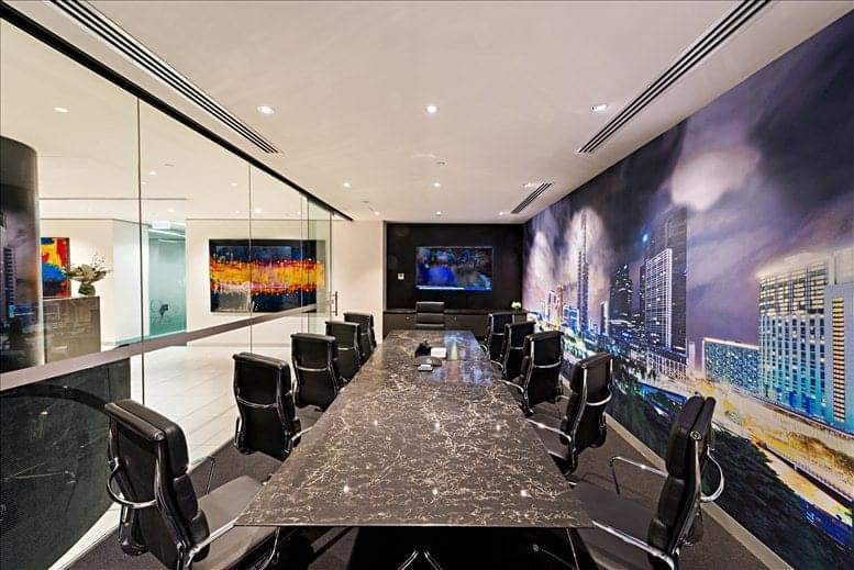 Victory Tower, Level 2, 420 Collins St Office for Rent in Melbourne
