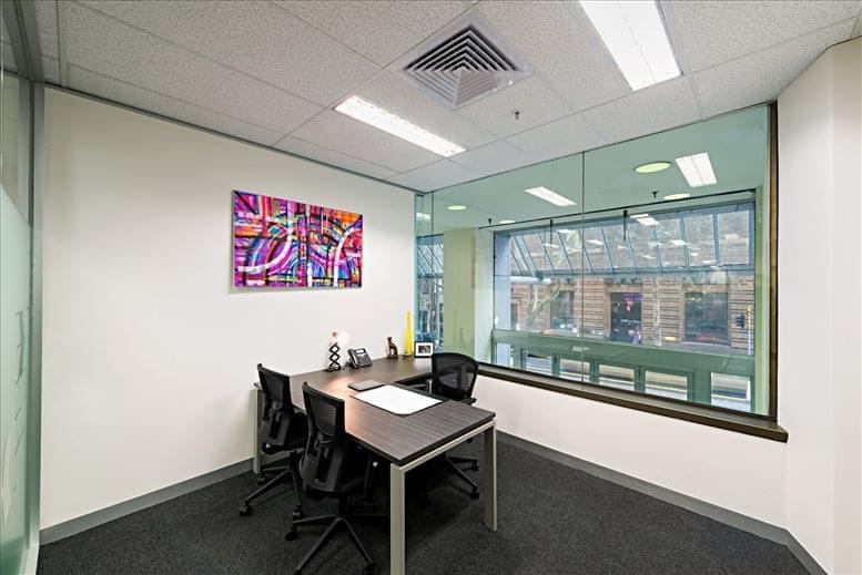 Picture of Victory Tower, 420 Collins St Office Space available in Melbourne